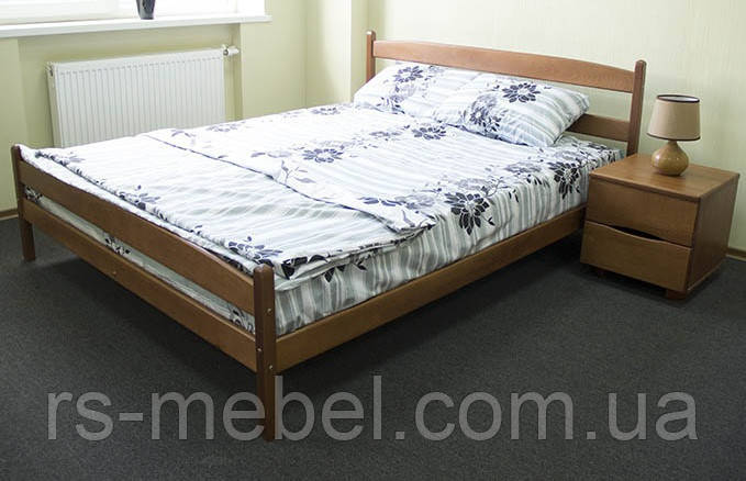 """Кровать """"Лика с ящиками"""", дерево ( ТМ Олимп), фото 4"""