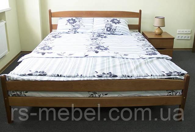 """Кровать """"Лика с ящиками"""", дерево ( ТМ Олимп), фото 5"""
