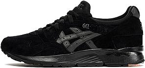 "Мужские кроссовки Asics Gel Lyte V ""Shadow Pack"" H5M4L-9090, Асикс Гель Лайт 5, фото 2"
