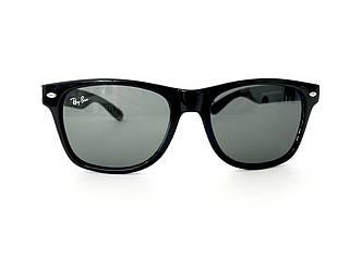 Солнцезащитные Очки R-B Wayfarer Черные