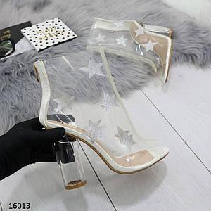 Ботинки силиконовые 16013 (SH)
