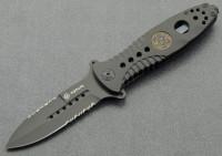Складной нож Тотем B096B