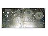 Головоломка металлическая 3Д пазл конструктор MILLENNIUM FALCON, фото 2