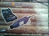 Машина гравировальная (гровер) Wintech WCT - 200