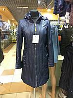 Акция! Демисезонный женский плащ пальто, Mishele 9842 46, 48 размер