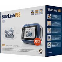 Мотосигнализация StarLine Twage MOTO V62 Slave