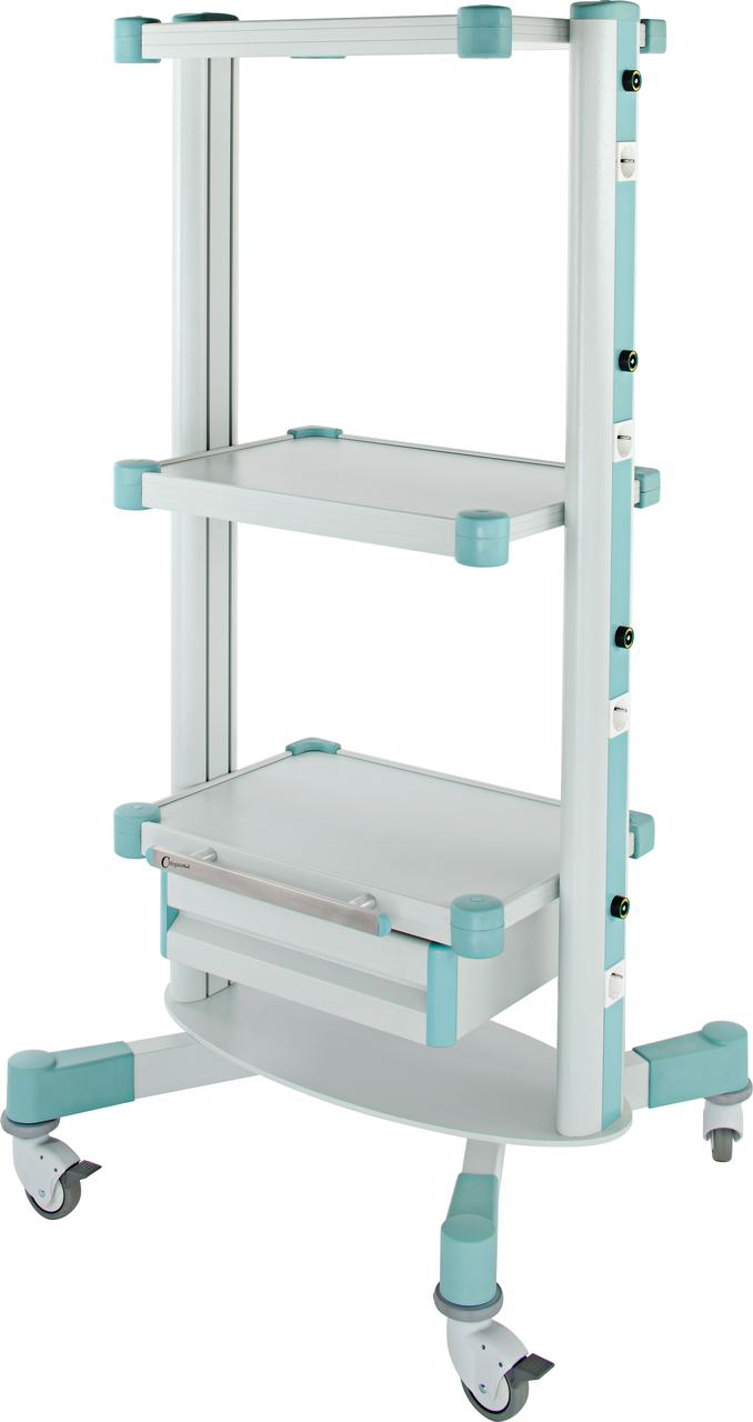 Тележка-модуль для медицинского оборудования - 4