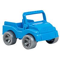 Авто Kid cars Sport джип