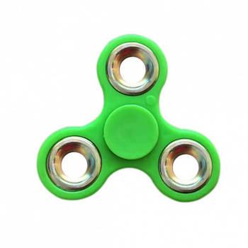 Спиннер металлический (антистрессовая игрушка)