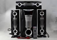 Акустическая система 3.1 Era Ear E-Q3L (60 Вт) музыкальные колонки для дома качественные напольные