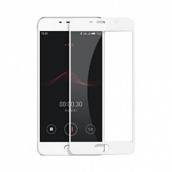 Защитное цветное стекло Mocolo (CP+) на весь экран для Meizu M3 Max