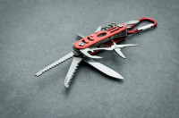 Многофункциональный нож 3012