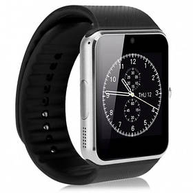 Смарт-часы Smart Watch GT-08 Black Original