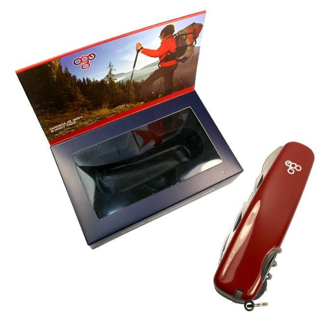 Многофункциональный нож EGO A01-11-1
