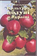 Культура яблуні в Україні І.К. Омельчен
