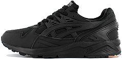Женские кроссовки Asics Gel-Kayano Trainer Black H5B0Y-9090, Асикс Гель Каяно Треинер