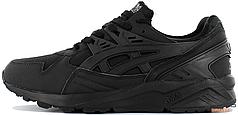 Мужские кроссовки Asics Gel-Kayano Trainer Black H5B0Y-9090, Асикс Гель Каяно Треинер