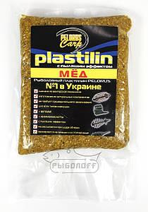 "Пластилин Pelorus Carp со вкусом ""Мёд"" 0.5 кг"