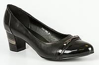 Туфли женские Berloni-JC141-43093