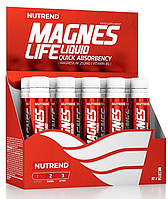 Nutrend Magneslife Liquid 10x25ml