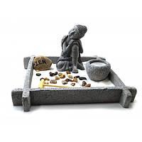 Сад каменів Будда 32454