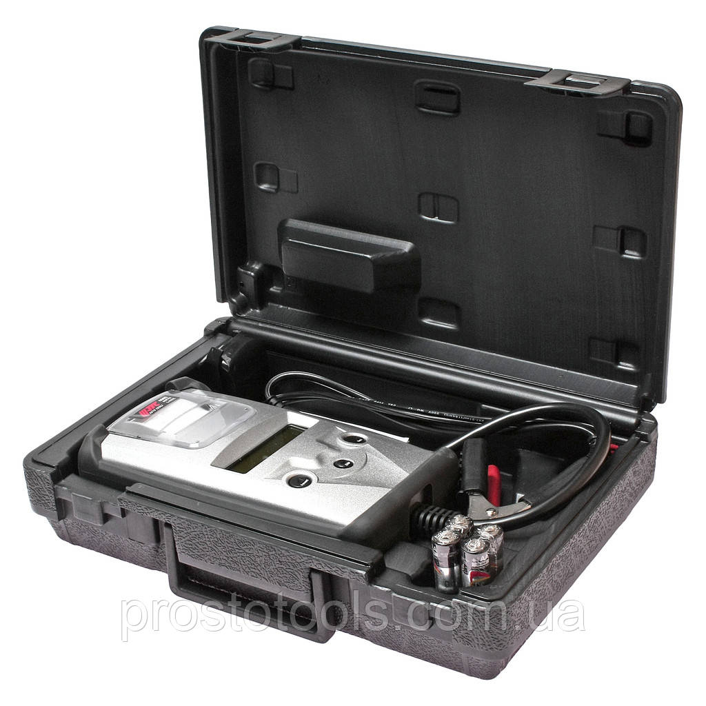Тестер для АКБ /системы зарядки/ системы пуска цифровой с принтером JTC 4610
