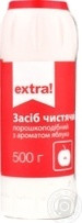 Средство чистящее Extra! с ароматом яблока 500г