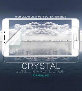 Защитная пленка Nillkin Crystal для Meizu U20