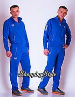 Мужской Спортивный костюм НАЙК 552, фото 1