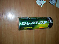Мячи для игры в большой теннис DUNLOP FORT