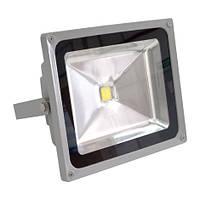 Светодиодный LED прожектор Epistar 50W