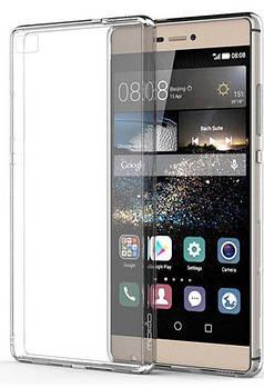 TPU чехол Ultrathin Series 0,33mm для Huawei P9 Lite