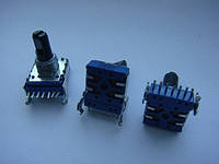 Потенциометр ALPS AI8007 для пультов 203K  (20k) для ALLEN & HEATH XONE92, Z10FX, фото 1