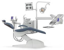 Стоматологическое оборудование и инструментарий