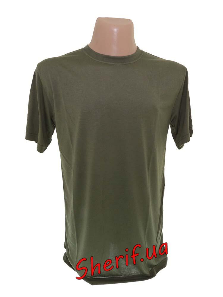 Футболка  армейская хаки CoolMax MIL-TEC  11211101