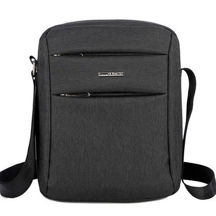 23ec394095ed Мужская сумка через плечо месенджер для документов повседневная, фото 2
