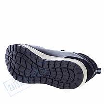Мужские кроссовки Bona черные BA13, фото 3