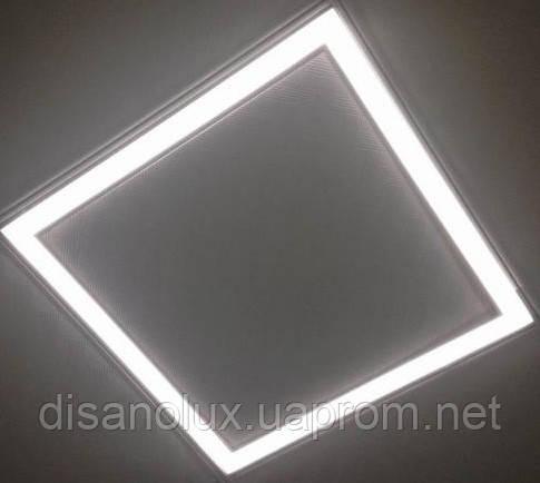 Светодиодный  светильник Рамка LED Panel 48W  595x595 мм  4100К