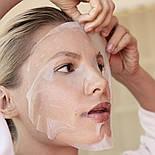 Успокаивающая маска для лица DR. JART+ Dermask Soothing Hydra Solution Mask, 25 мл, фото 4