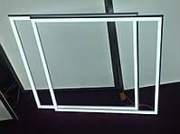 Светодиодный  светильник Рамка LED Panel 48W  595x595 мм  4100К, фото 2