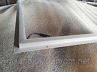Светодиодный  светильник Рамка LED Panel 48W  595x595 мм  4100К, фото 3