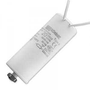 Конденсатор 100 мкФ на 250 Вольт