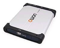 VDS1022i USB-осциллограф 2 х 25 МГц, фото 5