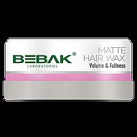 Матовий віск для укладання волосся Sora Cosmetics Bebak 150 мл (4316007)