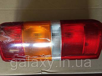 Задний фонарь Ford Transit с платой левый Форд Транзит габарит