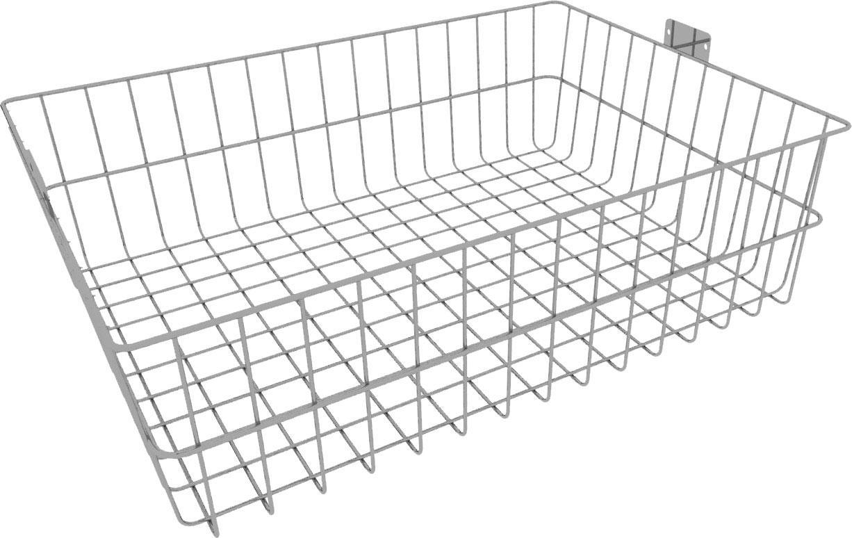 Корзинка для инструментов - модель 3
