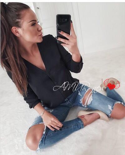 Рубашка женская ботал