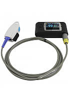 Пульсоксиметр CMS60C 1.8' цветной TFT дисплей, передача данных на ПК