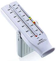 Пикфлоуметр PHILIPS RESPIRONICS Personal Best, универсальный 60-800 л/мин, Нидерланды