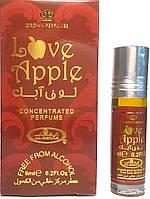 Масляные духи Love Apple Al Rehab (Аль рехаб), 6мл